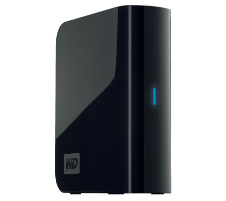 "WD My Book Essential 3.5"" - 3TB, USB 3.0"
