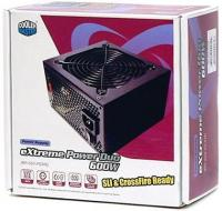 CoolerMaster Power Supply - 650W