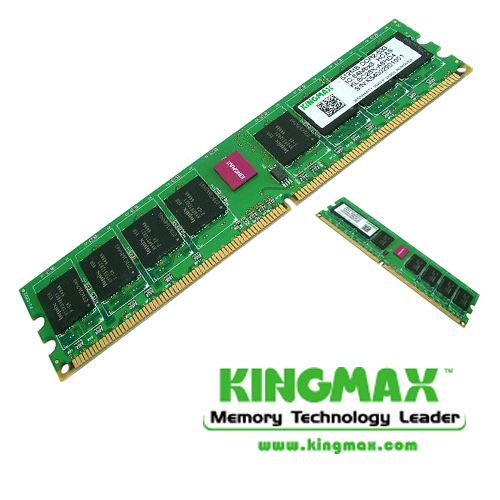 KINGMAX™ DDR3 1600MHz 4GB