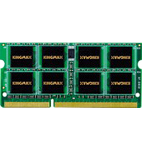KINGMAX™ DDR3 1333MHz 4GB