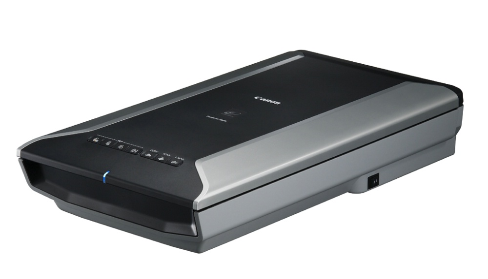 Canon Scanner 5600F