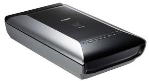 Canon Scanner 9000F