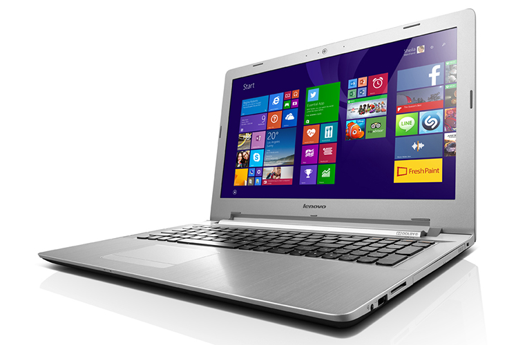 Notebook Lenovo IdeaPad Z5170/ i3-5020U/ 2VR/ Black (80K6011KVN)