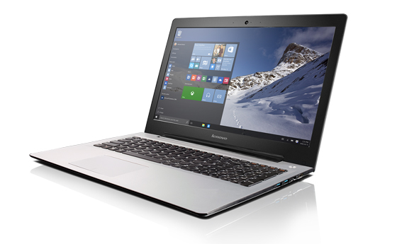 Notebook Lenovo IdeaPad 500S/ i5-6200U (80Q30086VN)