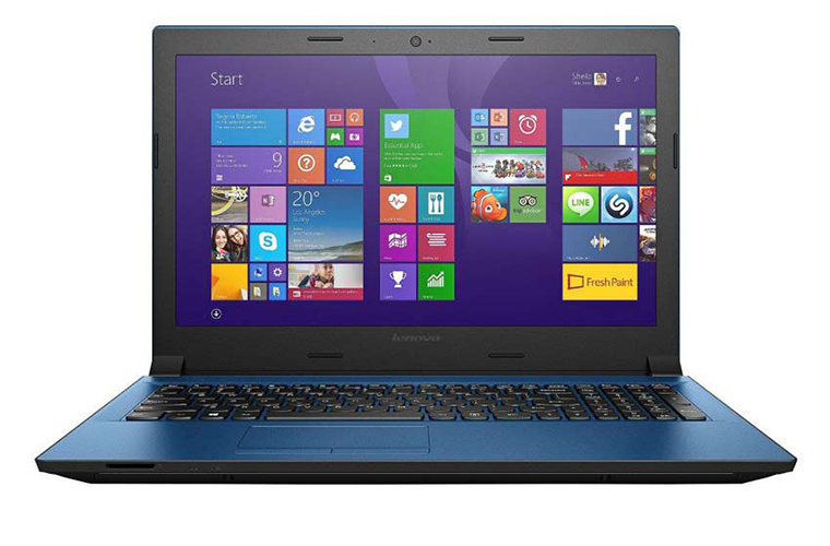 Notebook Lenovo IdeaPad 305/ i3-5005U/ Blue (80NJ00HSVN)