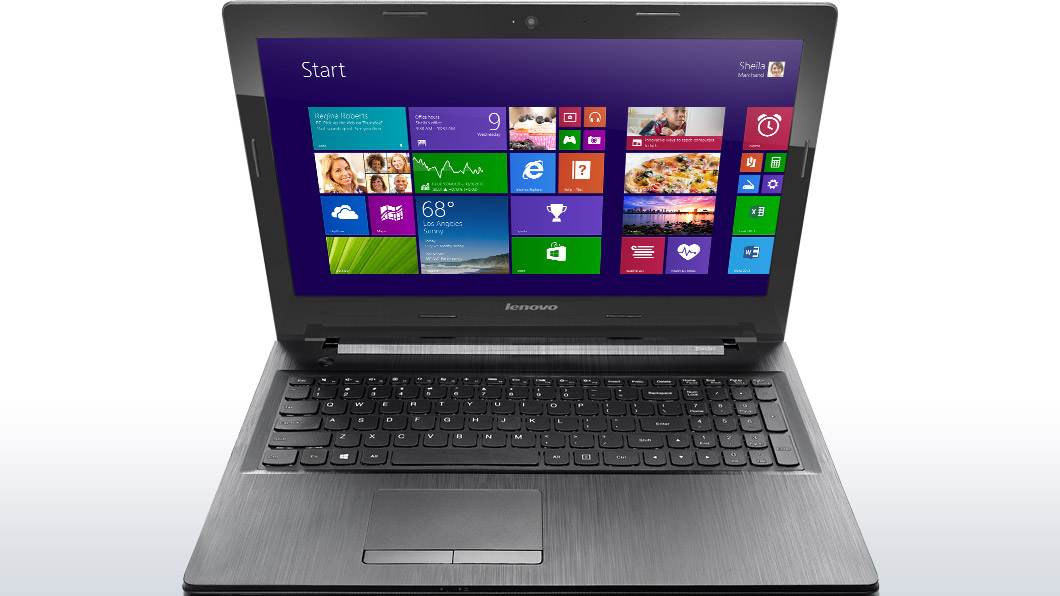 Notebook Lenovo G5070/ i3-4030U (5942-9504)