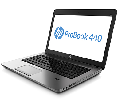 Notebook HP Probook 440/ i5-5200U (L9W03PA)