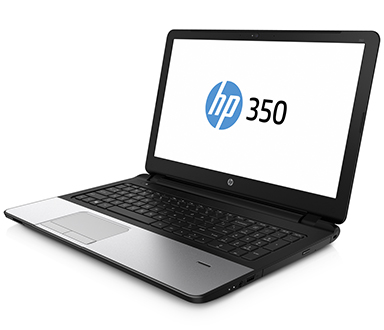 Notebook HP 350 /i5-4210U/ 1VR (K5A88PA)