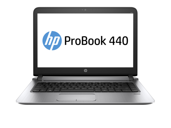 Notebook HP ProBook 440 G3/ i3-6100U (T9S24PA)
