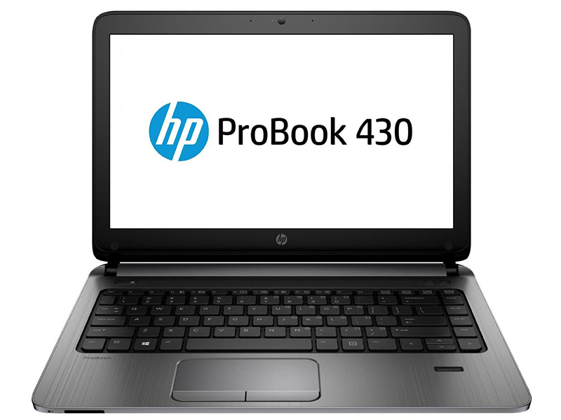 Notebook HP Probook 430 G3/ i3-6100U/ ALU-Black (T9S17PA)