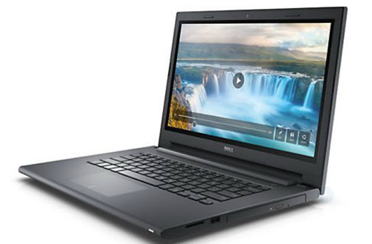 Notebook Dell Inspiron 14 3443/ 3205U (PX7JD1)