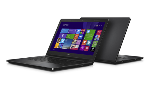 Notebook Dell Inspiron 14 3458/ i3-5005U (TXTGH2)