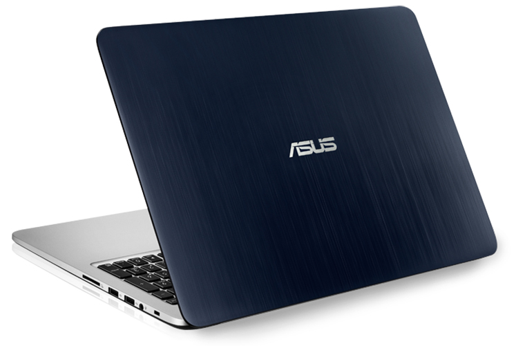 Notebook Asus K501LX/ i5-5200U/ 4VR/ Dark Blue (K501LX-DM050D)