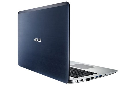 Notebook Asus A556UF/ i7-6500U/ 2VR/ Dark Blue (A556UF-XX063D)
