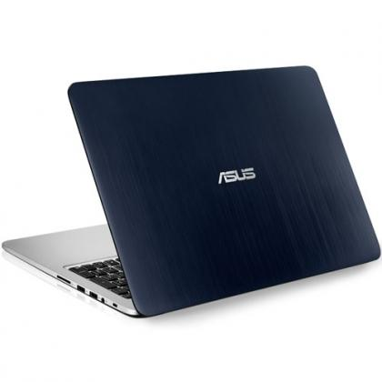 Notebook Asus A456UA/ Core i3-6100U/ Blue (A456UA-WX083D)