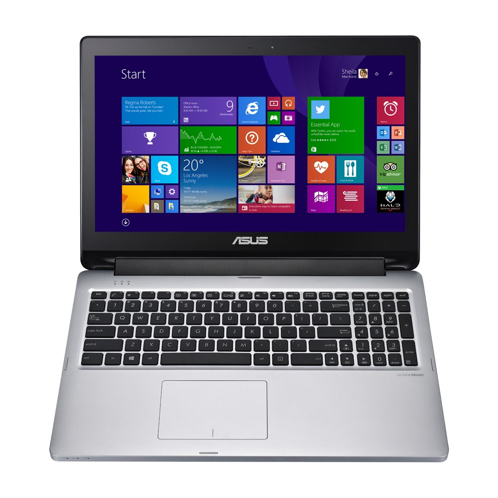 Notebook Asus TP550LD (TP550LD-CJ084H)