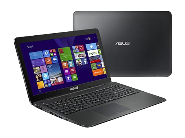 Notebook Asus K555LA/ i3-5005U/ Black (K555LA-XX2716D)