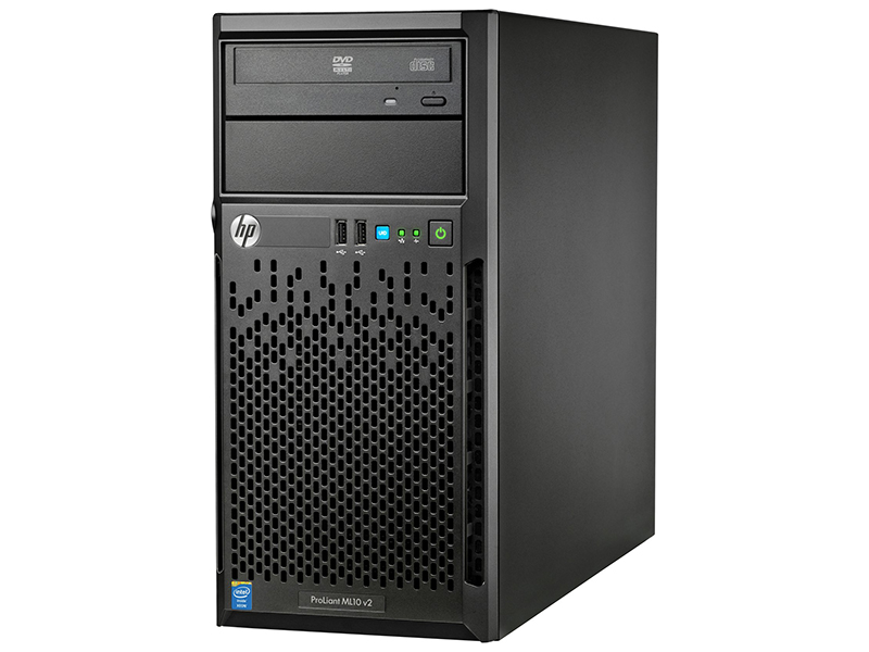 HP ProLiant ML10v2 E3-1220v3 (812130-375)