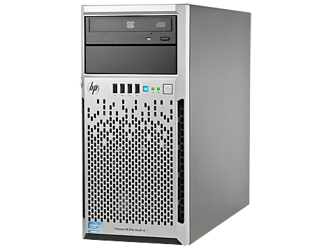 HP ProLiant ML310e Gen8 v2 (712329-371)