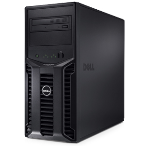 Dell PowerEdge T110 II ()