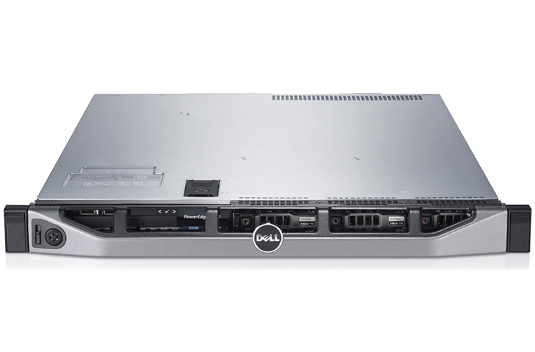 "Dell PowerEdge R420 4C E5-2407v2/ no HDD 2.5"" ( )"