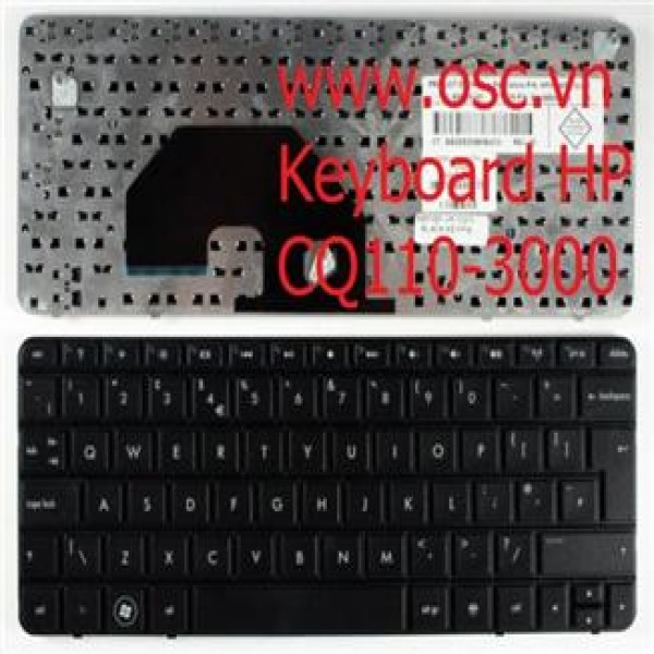 Keyboard HP Mini 110-3018