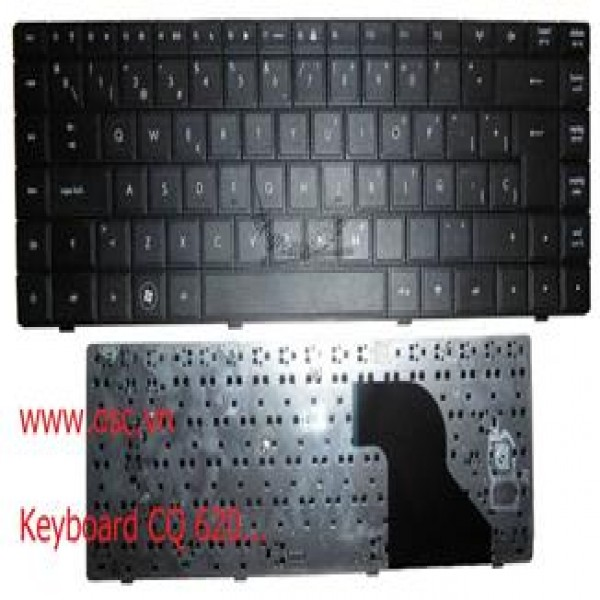 Keyboard HP Compaq 620