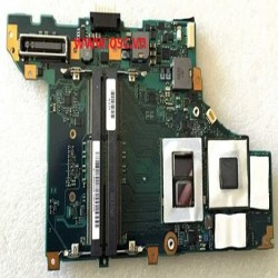Thay Mainboard Mainboard Sony VPC-Z1 Core I5 Onboard Mã Main MBX-206