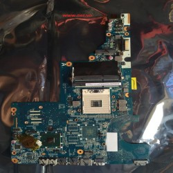 Mainboard HP HP G42 HM55 cpu core i thế hệ 1 vga share cpu socket Mã main DAOAX1MB6H1 - A1