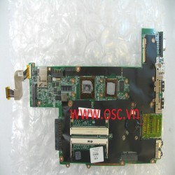 Mainboard HP DM3 cpu on