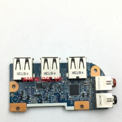 Vỉ USB Sony EA EB VPC-EA VPC-EB USB Audio Sound Board