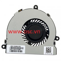 Thay thế sửa chữa quạt Laptop CPU Cooling Fan For Dell Latitude 3540