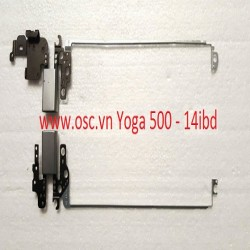 Bản Lề LENOVO YOGA 500-14 IBD hinges Left & Right