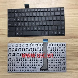 Bàn phím laptop Keyboard For Asus E402 E402M E402MA E402S E402SA