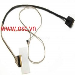 Cáp màn hình Laptop Lenovo G500 G505 G510 G500s G505s LCD LED Screen Cable
