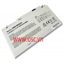 Pin Laptop Sony VGP-BPS33 Battery For Sony VAIO SVT14 SVT15 SERIES