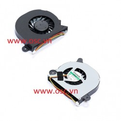 Quạt laptop Dell Inspiron 15R 5520 5525 7520 Fan Vostro 3560
