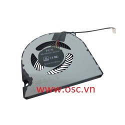 Quạt Laptop Acer Aspire 3 A315 A315-21 A315-31 A315-51 A315-52 A314-31 Fan