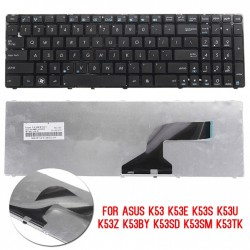 Bàn phím laptop Keyboard For ASUS K53 K53E K53S K53U K53Z K53BY K53SD K53SM K53TK