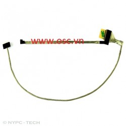 Cáp màn hình laptop Toshiba Satellite C650 C655 C665 LCD Video Cable