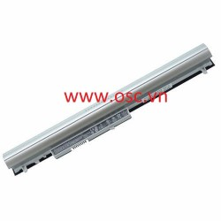 Pin laptop Battery HP Pavilion 14 15 TouchSmart HP 248 340 350 G1 HSTNN-IB5S