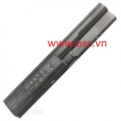 Pin laptop Battery for HP ProBook 4330s 4331s 4430s 4431s 4435s 4436s 4530s 4535s