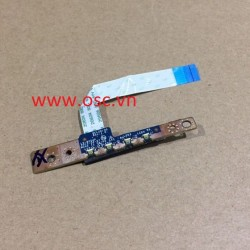 vỉ led  Dell Vostro 3560 Laptop LED Board Board LS-8254P