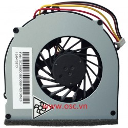 Fan For Lenovo IdeaPad G575 G570 G475 G470 Quạt