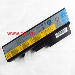 Pin Laptop Battery For Lenovo IdeaPad B470 G460 G470 G475 G560 G570 G575