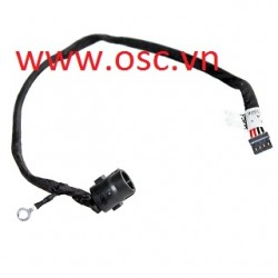 rắc nguồn laptop DC POWER JACK CABLE FOR SONY SVS13 SVS131B11L SVS13AA11L