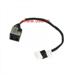 Rắc nguồn DC POWER JACK for HP Elitebook 8560W 8570W 8570P 6570B