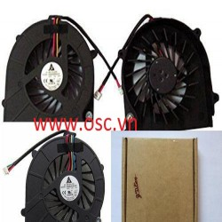Quat laptop CPU Fan Toshiba Satellite L630 L635 C640 C650 C655 fan
