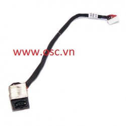 rắc nguồn DC Power Jack Cable For DELL INSPION 14R N4050 M4040 3420 2420