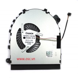 Quạt laptop Dell Vostro 5560 5570 V5560 V5570 Compatible Fan
